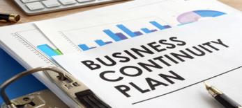 Zarządzanie ciągłością działania (PN-EN ISO 22301:2020)