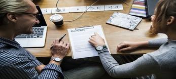 Klauzula CV – zgoda na przetwarzanie danych w rekrutacji