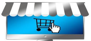 Jak przenieść sprzedaż ze sklepu stacjonarnego do Internetu – Poradnik LexDigital