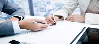 Umowa powierzenia przetwarzania danych osobowych - wzór